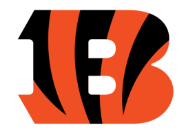 Are the Bengals the 2nd-best team in the AFC?