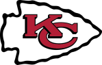 The Chiefs own the AFC's #1 seed now...