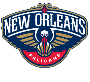 The New Orleans Pelicans logo. Love it? Hate it? What's your take?
