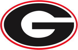 The Georgia Bulldogs are featured in several must-watch games in 2013.